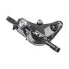 Shimano Deore XT BR-M8000 Schijf remklauwen voor G02A Resin zwart